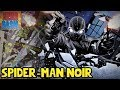 Who is Spider-Man Noir? New Spider-Man PS4 Costume Explained