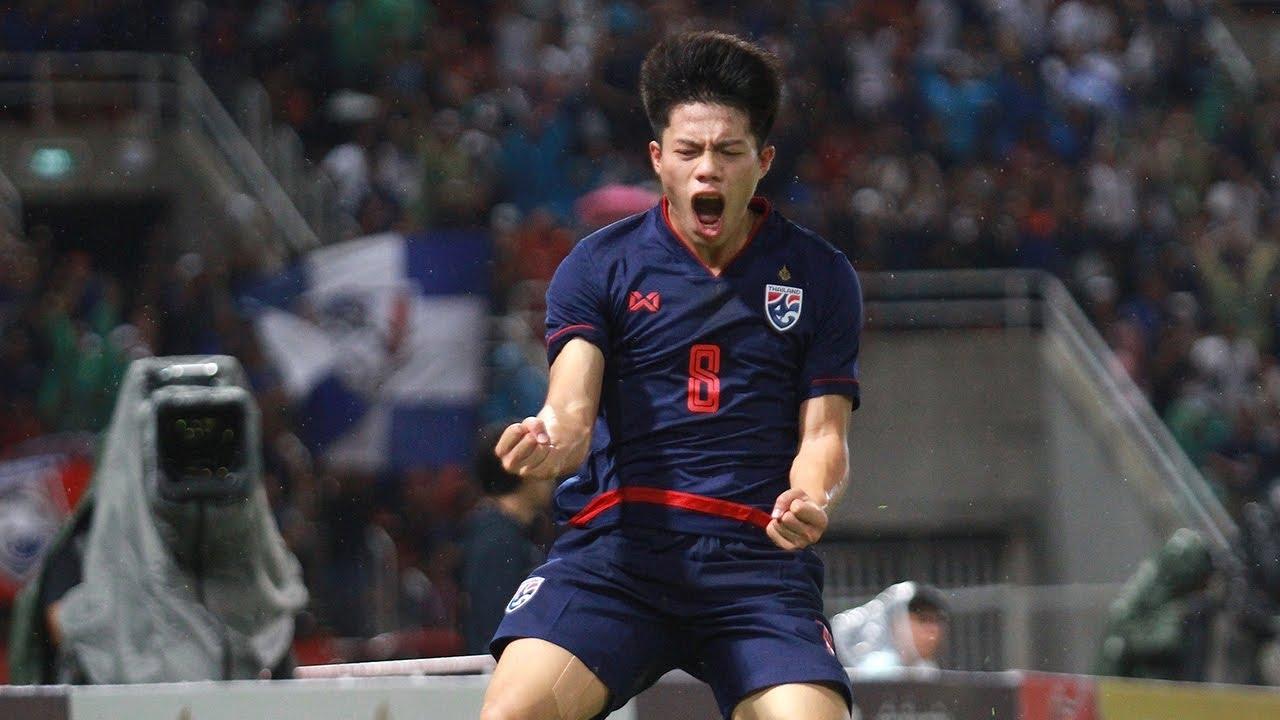 Ekanit Panya Thailand Wonderkid Goals and Skills . เอกนิษฐ์ ปัญญา ...
