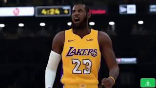 NBA 2K19 Take the Crown trailer