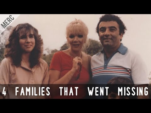 4 Families That Went Missing