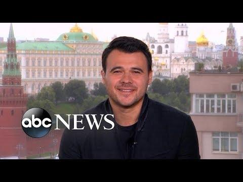 Russian pop star behind Trump Tower meeting taunts investigators