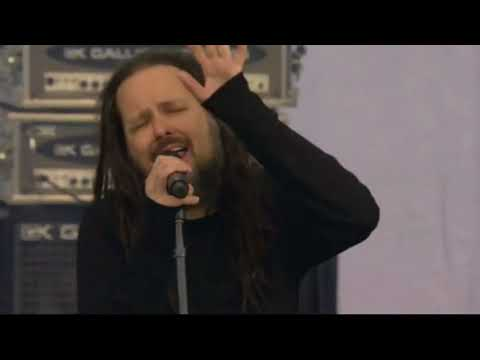 Jonathan Davis - What It Is (Live At The Download Festival 2018)