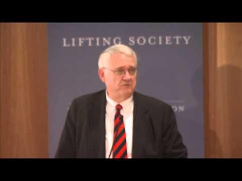 Symposium on the Challenge of Afghanistan and Pakistan - John Hamre