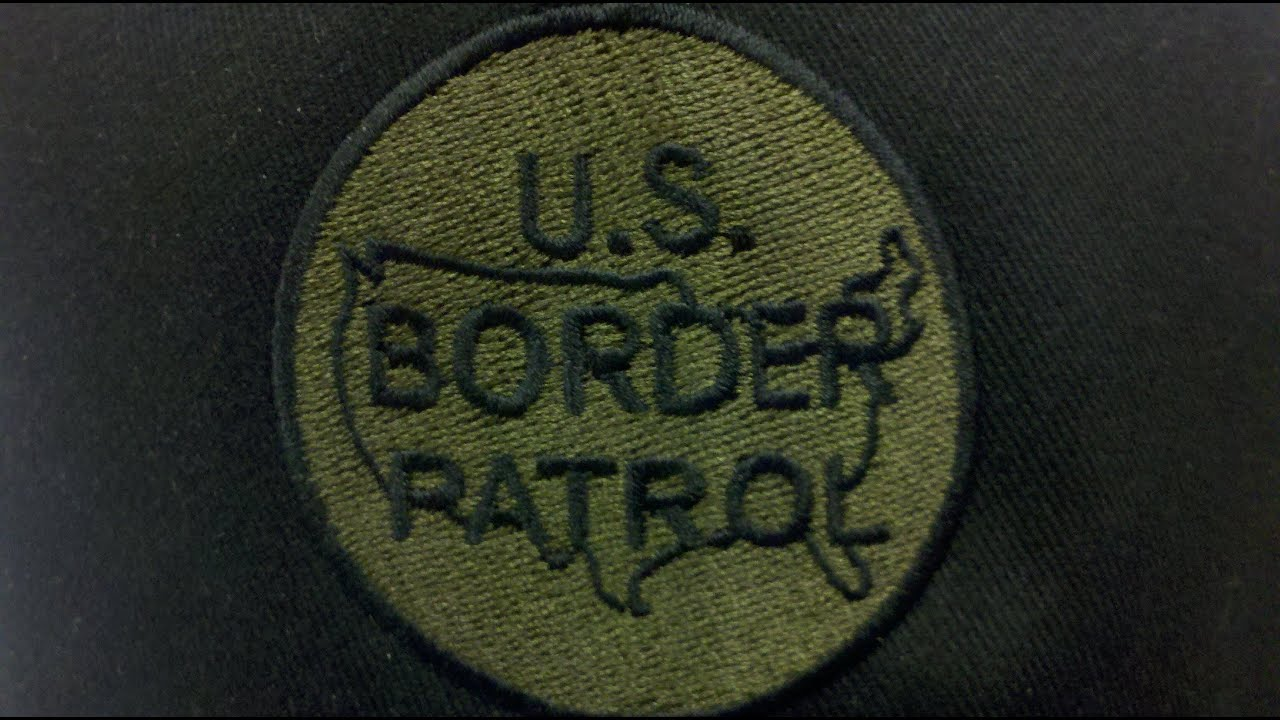 The Best Border Patrol Tribute