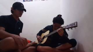 Labrinth - Jealous (cover by : RZ)