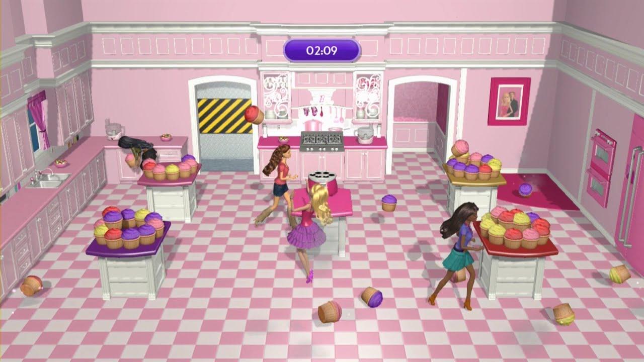 Dreamhouse Adventures : Play Barbie