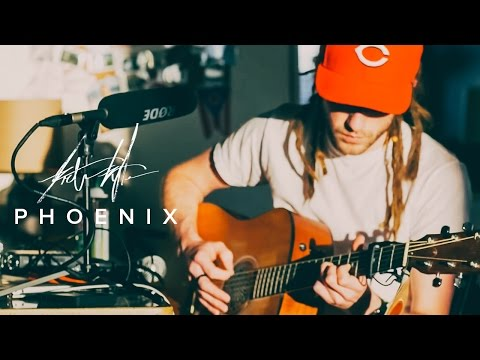 Countdown (Sick For The Big Sun) - Phoenix Cover | TRIBETYLER