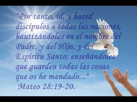 Resultado de imagen para Mateo 28,19-20a