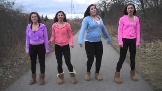 Cheetah Sisters Music Video