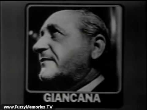 WBBM Channel 2 - Channel Two News - Coverage of Sam Giancana Funeral (1975)