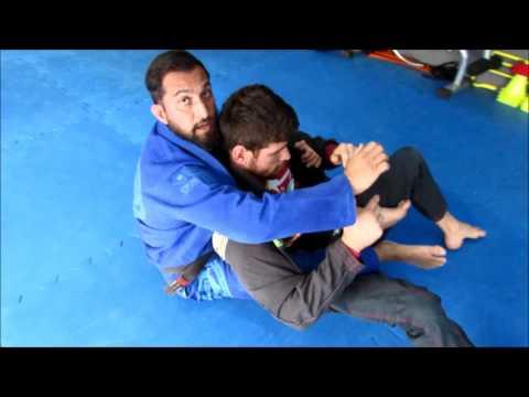 Jiu Jitsu - 10 Técnicas do Básico ao Avançado - Feu Bjj
