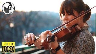 Казантип транс и скрипка