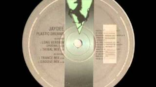Plastic Dreams - Jaydee ORIGINAL