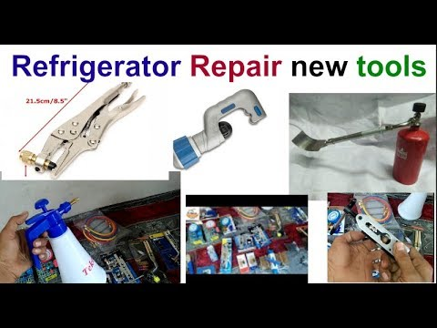 Refrigerator Repair New Tools Primax Primax Channel (2019)
