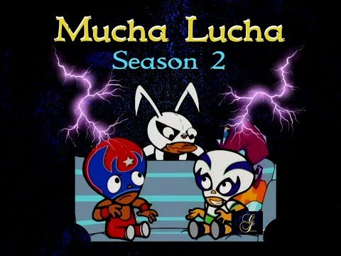 Mucha Lucha - Kids transforms into Various Things from YouTube · Duration:  34 seconds