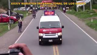 MARATON INTERNACIONAL DE LOS ANDES 2018-XXXIV EDICION(SELFIE...