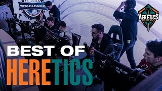 Best of Team Heretics - CWL Las Vegas