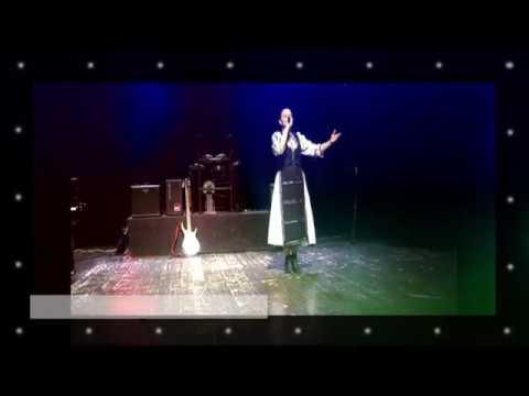 CAMELIA IAKAB-Kronstadt Music Fest 2018