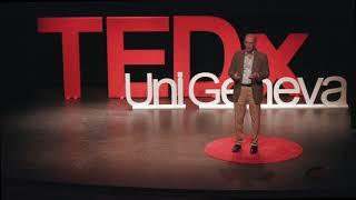 The unexpected magic of running a small company | Antoine Leboyer | TEDxUniGeneva