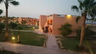 ЛУЧШИЙ отель МАРСА АЛАМ JAZ GRAND MARSA 5 Египет Вид из номера корпус 26