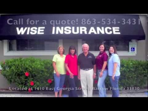 Commercial Insurance for Business in Bartow, Florida 33830