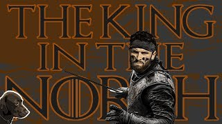 The King in the North - The Baker Mayfield Rookie Mini-Movie
