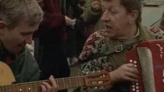 Улицы разбитых фонарей «Операция «Отсутствие доказательств»  13 Серия 1 сезон 1997—1998