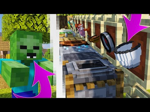 Use These Amazing Texture Packs To Enhance Minecraft