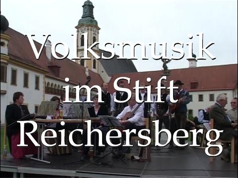 Volksmusik im Stift