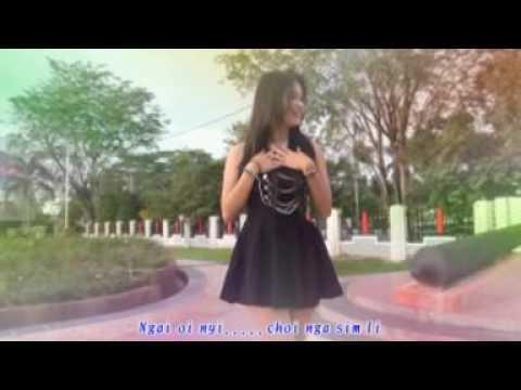 JIT THIAU SIM  - FLORENSIA CHANDRA (Karaoke)