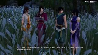 Xuan Yuan Sword EX - The Gate of Firmament (Story)  - Part 7