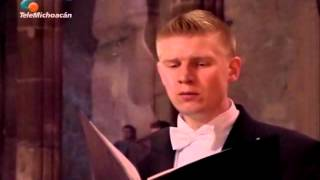 Allmänna Sången - O magnum mysterium by Morten Lauridsen