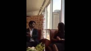 Интервью Баруна 23.08.2015