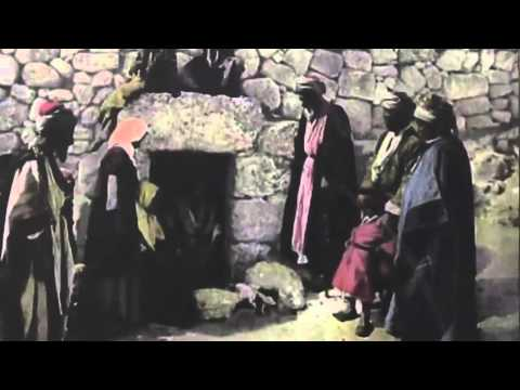 Lazarus Tomb Bethany