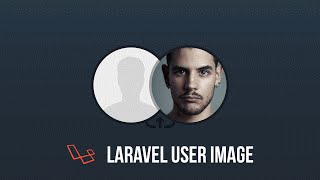 Laravel User Image