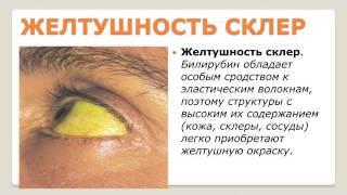 Вирусные гепатиты A, E. Е.П.Тихонова.