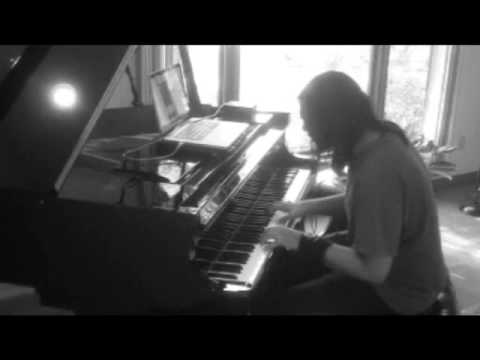 Epica - The Essence of Silence - Piano Cover by Vikram Shankar