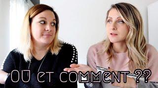[ STORY TIME ] COMMENT J'AI RENCONTRE MARION & MICHAEL