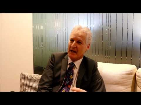 Professor Stuart White discusses the Sydney Community Internet of Things Network.