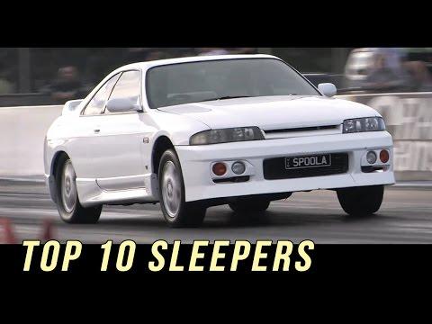 Top 10 sleepers