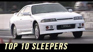 Top 10 sleepers | fullBOOST