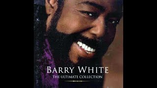 BARRY  WHITE LOVE UNLIMITED CLASSIC MUSIC REMIX