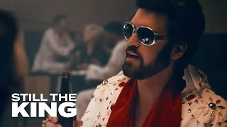 STILL THE KING with Billy Ray Cyrus  Official Trailer