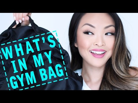 What's In My Gym Bag | 9 Workout Tips & Post Workout Essentials