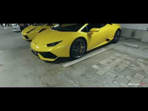 Tokyo Drift In Real Life / Hosting my first car meet from YouTube · Duration:  6 minutes 6 seconds