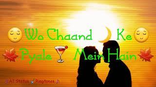 Kaabil Female Ringtone Status | Kaabil Movie Song Ringtone | Hrithik Roshan, Yami Gautam
