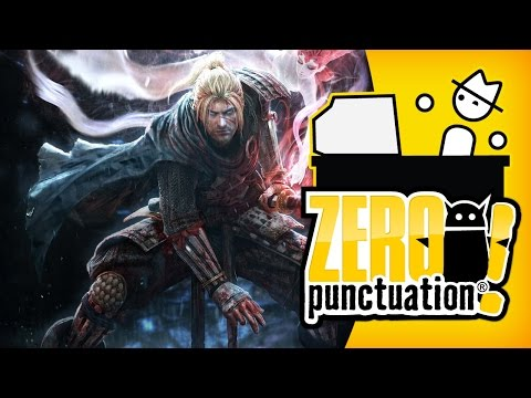 Nioh (Zero Punctuation)
