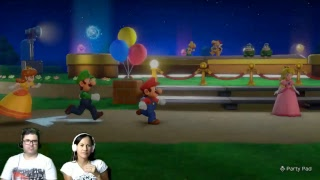 Super Mario Party - Switch - AO VIVO