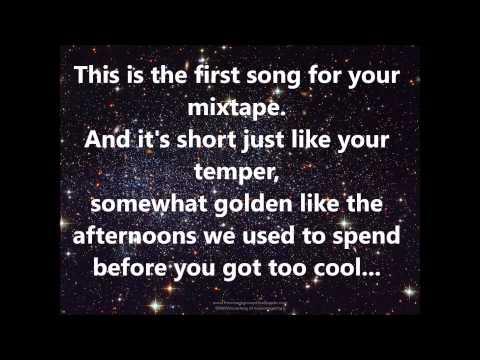 Real Friends Sixteen Lyrics