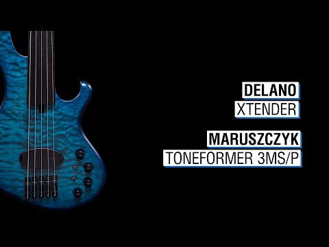 Delano Xtender 5